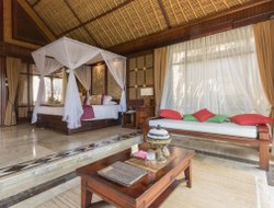 Top-10 romantic Ubud hotels