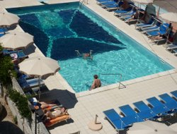 Gatteo a Mare hotels with swimming pool