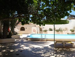 Pets-friendly hotels in El Medano