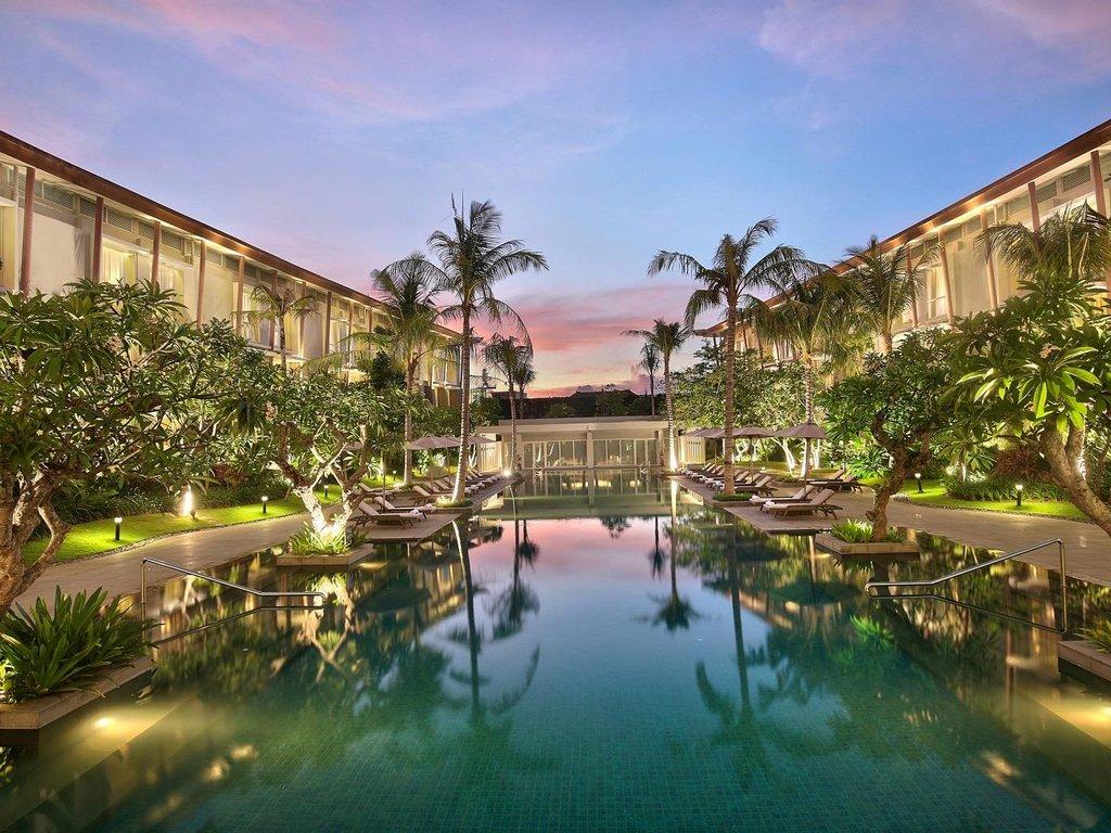 Hotel di Bali dekat Bandara Ngurah Rai