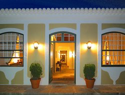 Terceira Island hotels with restaurants