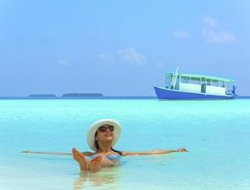 Pets-friendly hotels in South Nilandhe Atoll