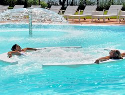 Tortoli hotels for families with children