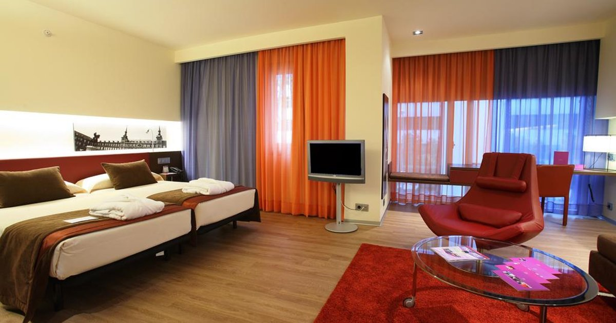 Hotel Ayre Gran Hotel Colón Madrid Madrid Booking And Prices