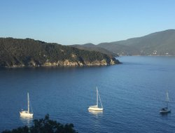 Top-3 romantic Portoferraio hotels