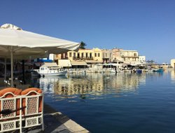 Rethymno hotels for families with children
