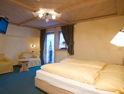 Top-3 romantic Livigno hotels