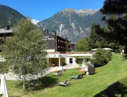 Pinzolo hotels with swimming pool