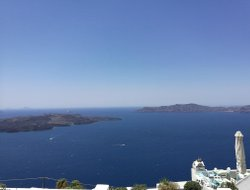 Gay hotels in Fira