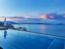 Top-5 romantic Phuket Town hotels