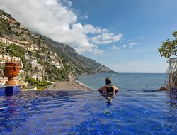 Top-6 of luxury Positano hotels