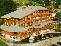 Morzine hotels for families with children