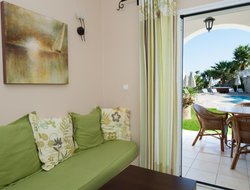Tsilivi-Planos hotels with sea view