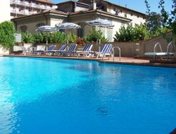 Montecatini-Terme hotels with restaurants