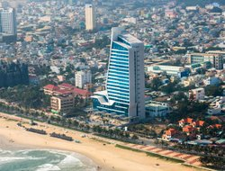 Top-10 of luxury Da Nang hotels
