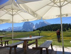 The most expensive Ortisei hotels