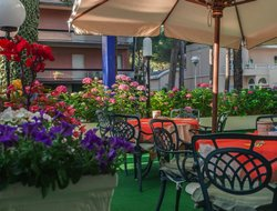 Top-10 hotels in the center of Milano Marittima