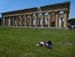 The most expensive Paestum hotels
