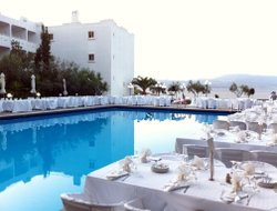 Pets-friendly hotels in Chalkis