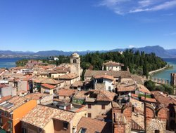 Sirmione hotels with lake view