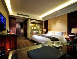 Top-3 of luxury Tianzhu hotels
