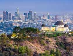 Top-10 hotels in the center of Los Angeles