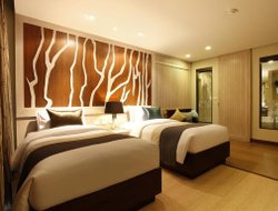 Top-10 romantic Khao Lak hotels