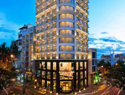 Business hotels in Nha Trang