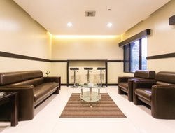 Business hotels in Pasig City