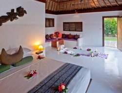 Fiji hotels with restaurants