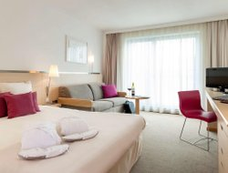 The most popular Berlin hotels