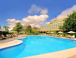 Business hotels in Dominican Republic