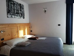 Pets-friendly hotels in Sestriere
