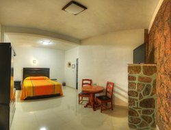 Top-10 hotels in the center of Taxco
