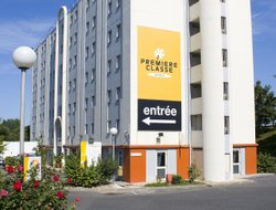 Pets-friendly hotels in Aulnay-sous-Bois