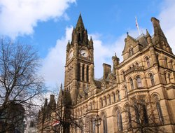 The most popular Salford hotels