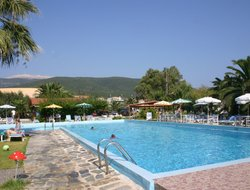 Greece hotels for families with children