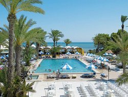 Tunisia hotels with restaurants