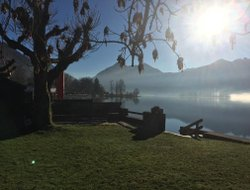 Schliersee hotels with lake view