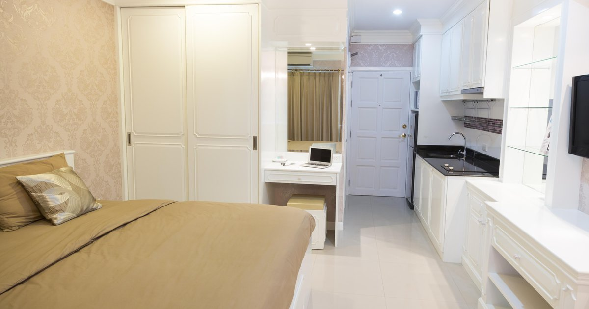 Ariva Royal Hill Pattaya Serviced Residences