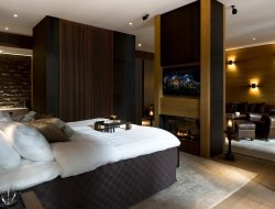 Andermatt hotels with restaurants
