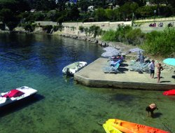 Beaulieu-sur-Mer hotels with swimming pool