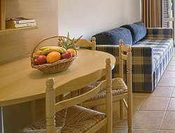 Porec hotels for families with children