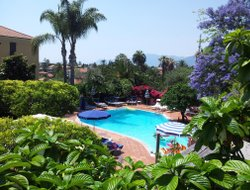 Top-3 romantic Bordighera hotels