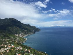 The most expensive Ravello hotels