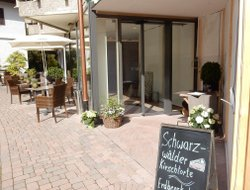 Bad Griesbach hotels with restaurants