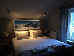 Chamonix hotels for families with children
