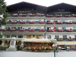 Rauris hotels with restaurants