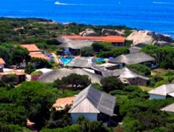 Pets-friendly hotels in Baja Sardinia