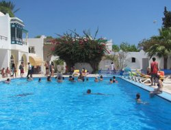 Monastir hotels with swimming pool